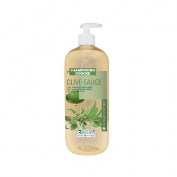 SHAMPOOING DOUCHE OLIVE...