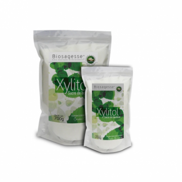XYLITOL 250G ECOIDEES