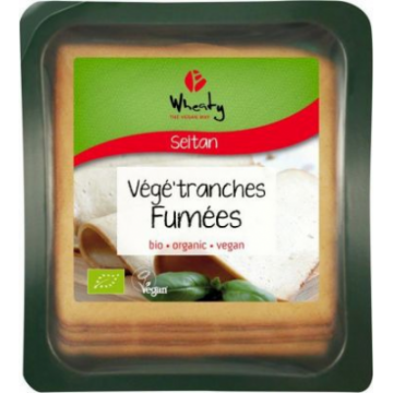VEGE'TRANCHES FUMEES WHEATY...