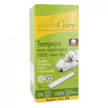 TAMPONS APPLICATEUR COTON...