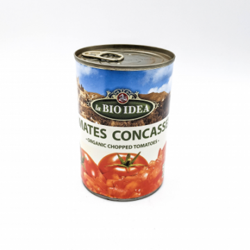 TOMATES CONCASSEES BIO IDEA...