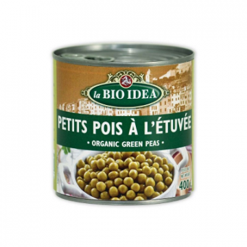 PETIT POIS IDEA 400 G