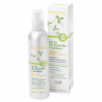 SPRAY PURIFIANT FRAICHEUR...