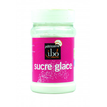 SUCRE GLACE IBO 180G