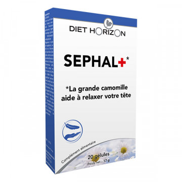 SEPHAL + DIET HORIZON