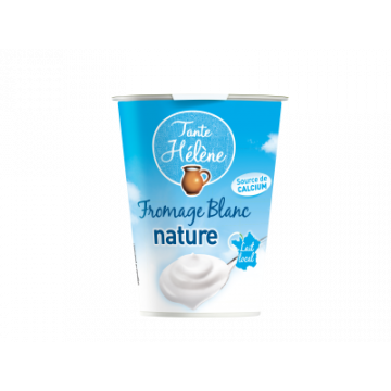 FROMAGE BLANC NATURE AU...