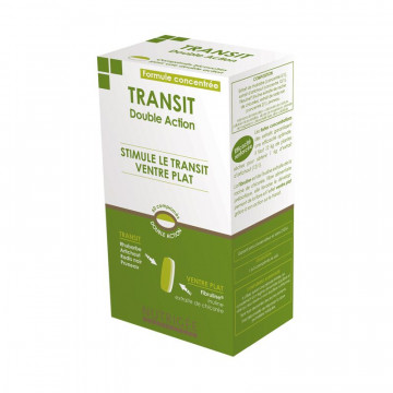 TRANSIT 30 COMPRIMES NUTRIGEE