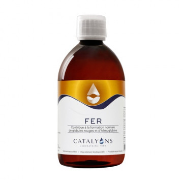 FER 500 ML CATALYON