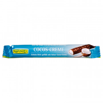 BARRE CHOCOLATEE CREME COCO...