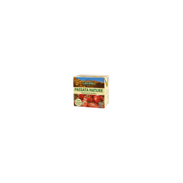 PASSATA NATURE BRIQUE 500G...