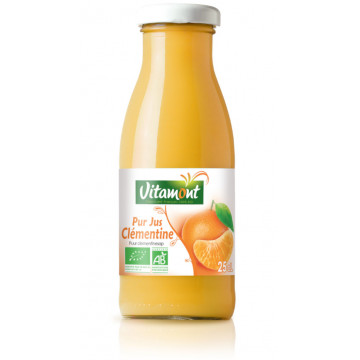 PUR JUS CLEMENTINE 25CL...